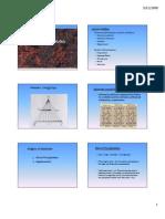 Dolomite and Dolomitization Models [Compatibility Mode]
