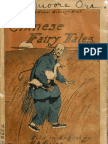 Chinese Fairy Tales- 1920