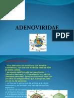adenoviridae