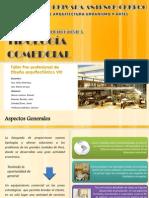 FAUA UPAO  Taller Pre-profesional de Diseño arquitectónico VIII - 2010   Programacion Arqtectonica  CENTRO COMERCIAL