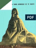 Viorica Huber - Taina Sfinxului de Pe Marte; Legende Din Alte Stele