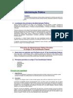 01 - Principios da Administração Pública