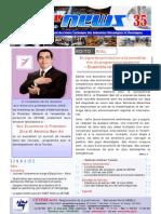 CetimeNews 35 Oct. 2009