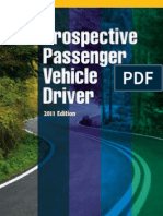 Vehicle Driver