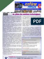 CetimeNews 42 Mai 2010