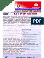 CetimeNews 51 Fevrier 2011