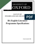 English Lit Handbook