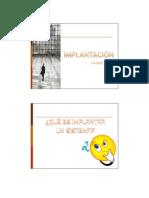 _U3-Implantación