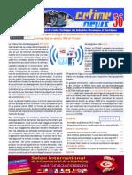 CetimeNews 56 Aout. - Sept. 2011