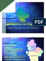 Consejo de Cuenca del Valle de Mexico