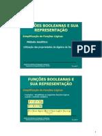 Cap05Algebra de Boole(2)