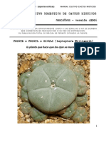 Manual Cultivo Cactus Peyote SanPedro