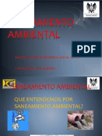 1 INTRODUCCION SANEAMIENTO AMBIENTAL