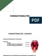 Faringotonsilites