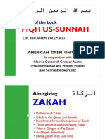 Zakah (1) - Introduction