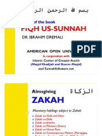 Zakah (2) - Monetary Holdings
