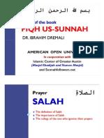 Salah (1) - Importance