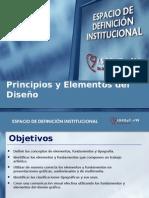 Principios y Fundamentos del Diseño - Luccio