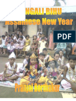 Bihu - Assamese New Year