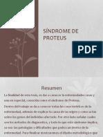Síndrome de Proteus