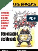 Revista Nro 2 Noviembre 2009