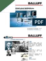 BALLUFF - Apresentação Geral da Balluff 2 - full
