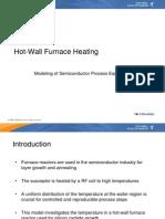 Hot Wall Furnace