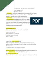 FORMATAÇÃO ABNT PROJETO