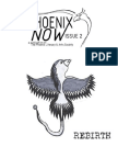 Phoenix Now Issue 2 PDF