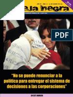 Revista Nro 12 Marzo  2011