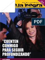 Revista Nro 15  Octubre 2011