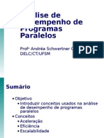 Slides Analise Desempenho 2006b