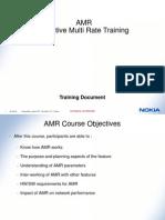 AMR Training