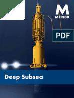 Deep Subsea Brochure
