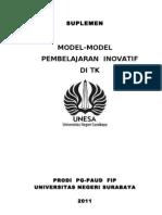 Suplemen Model Pembel Di Paud