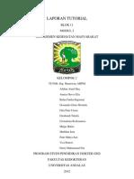 laporan Blok 11 modul 2
