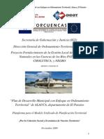 0702 ElParaiso Alauca PDM-OT