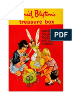 Blyton Enid Treasure Box 1965