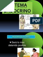 PC Endocrino interrogatorio