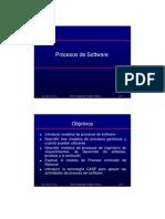 Sommerville Cap4 - Procesos de Software