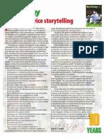 RT Vol. 11, No. 1 Editorial