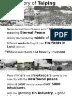 History of Taiping (Mursyid)