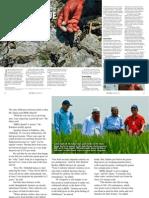 RT Vol. 10, No. 3 Bangladesh combats the white plague