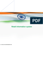Retail Information System