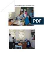 Laporan Bergambar Program Guru Penyayang SMK Ayer Tawar