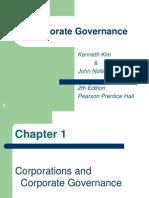 Ch01 Governance 2ed