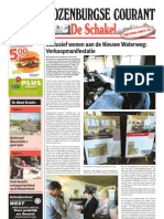 Rozenburgse Courant week 21