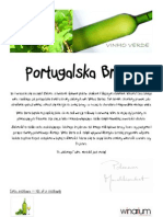 Portugalska Bryza