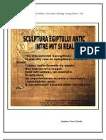 26541670 Sculptura Egiptului Antic