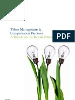 Deloitte HCAS Report -Talent Management &